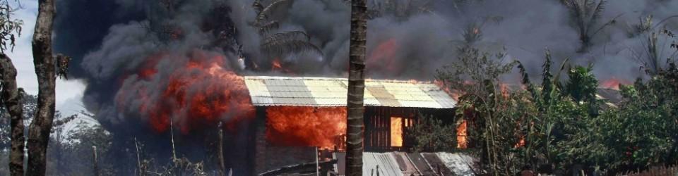 Anti-moslimgeweld in Arakhan State