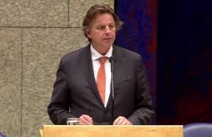 Minister Koenders van Buitenlandse Zaken