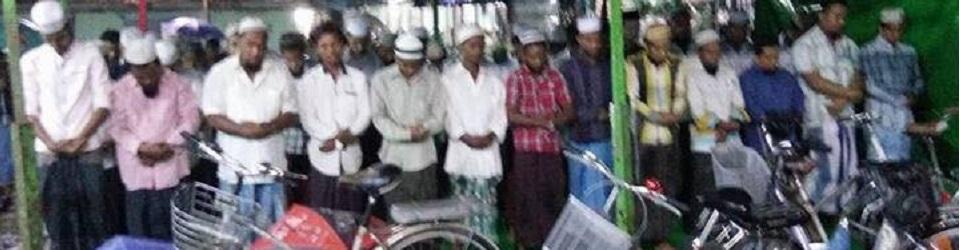 muslims_taraweeh_rain
