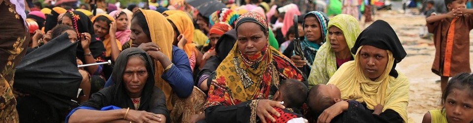 rohingya-bangladesh