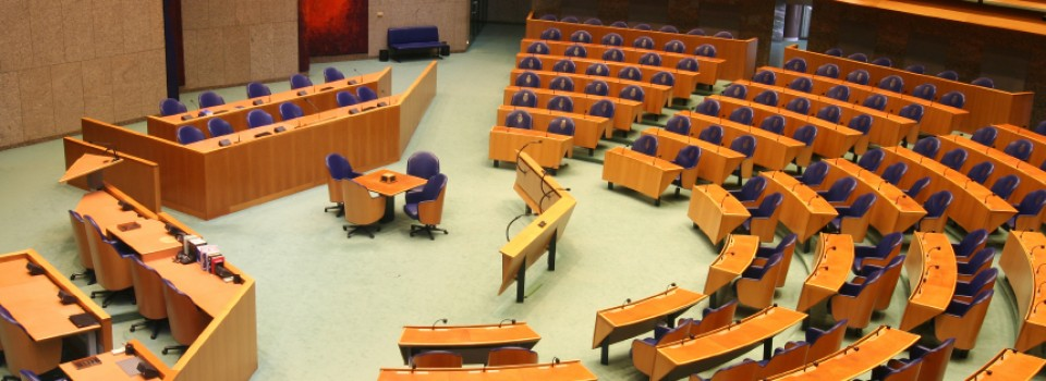 Dutch Parliament