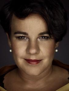 Staatssecretaris van Economische Zaken Sharon Dijksma